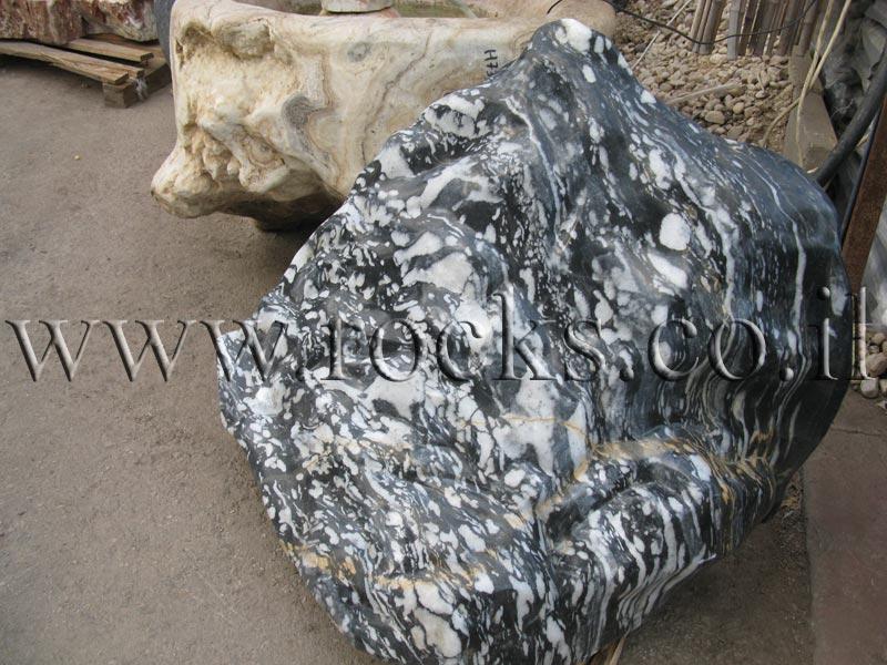סלעים אסיאתים