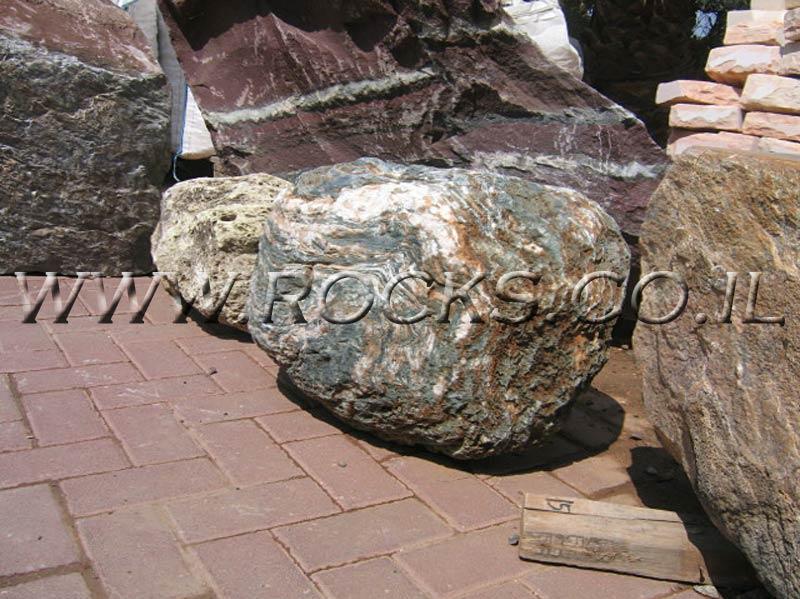 סלע שוויצרי