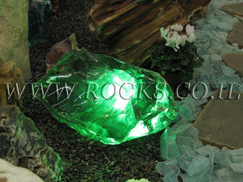 זכוכיות ירוקות