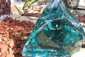 סלעי זכוכית