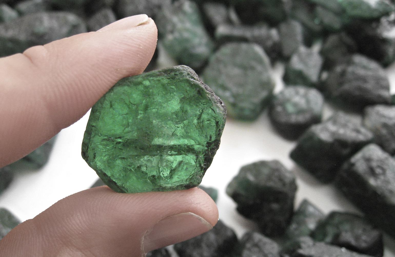 Emerald - ברקת