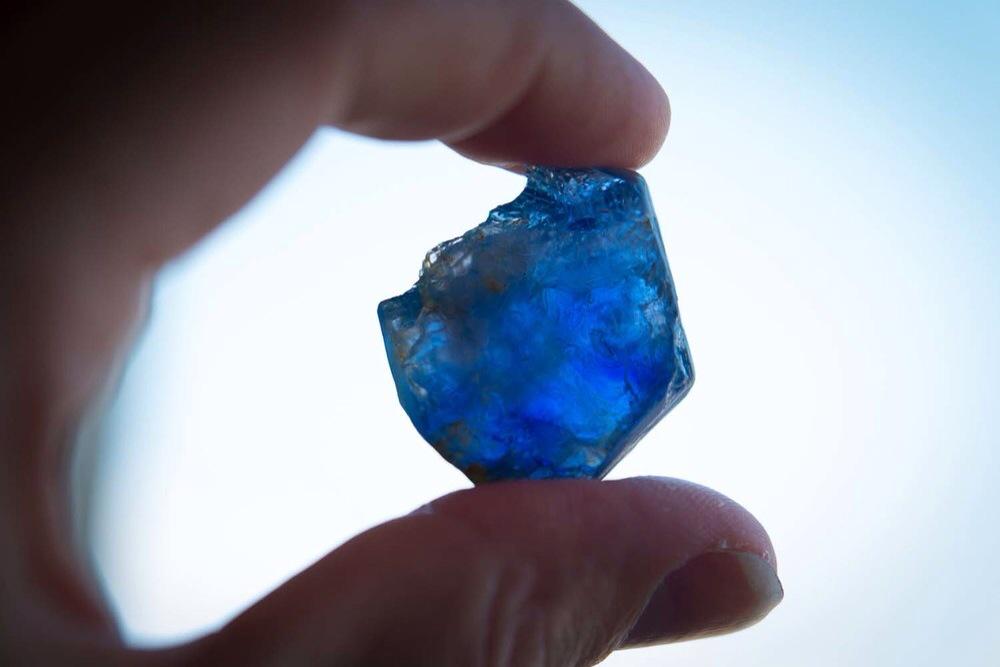 Sapphire - ספיר