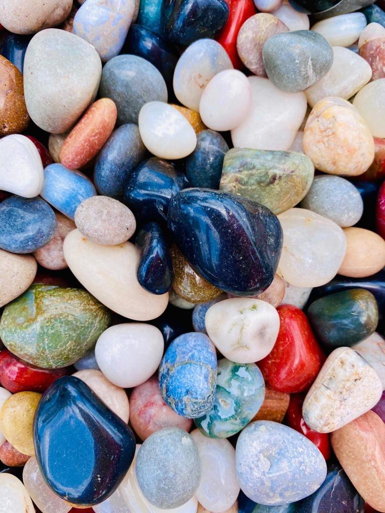 עולם אבן גן טופית סטון