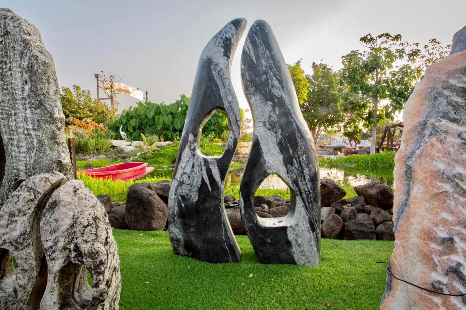 עיצוב הקמת כיכר עיריה