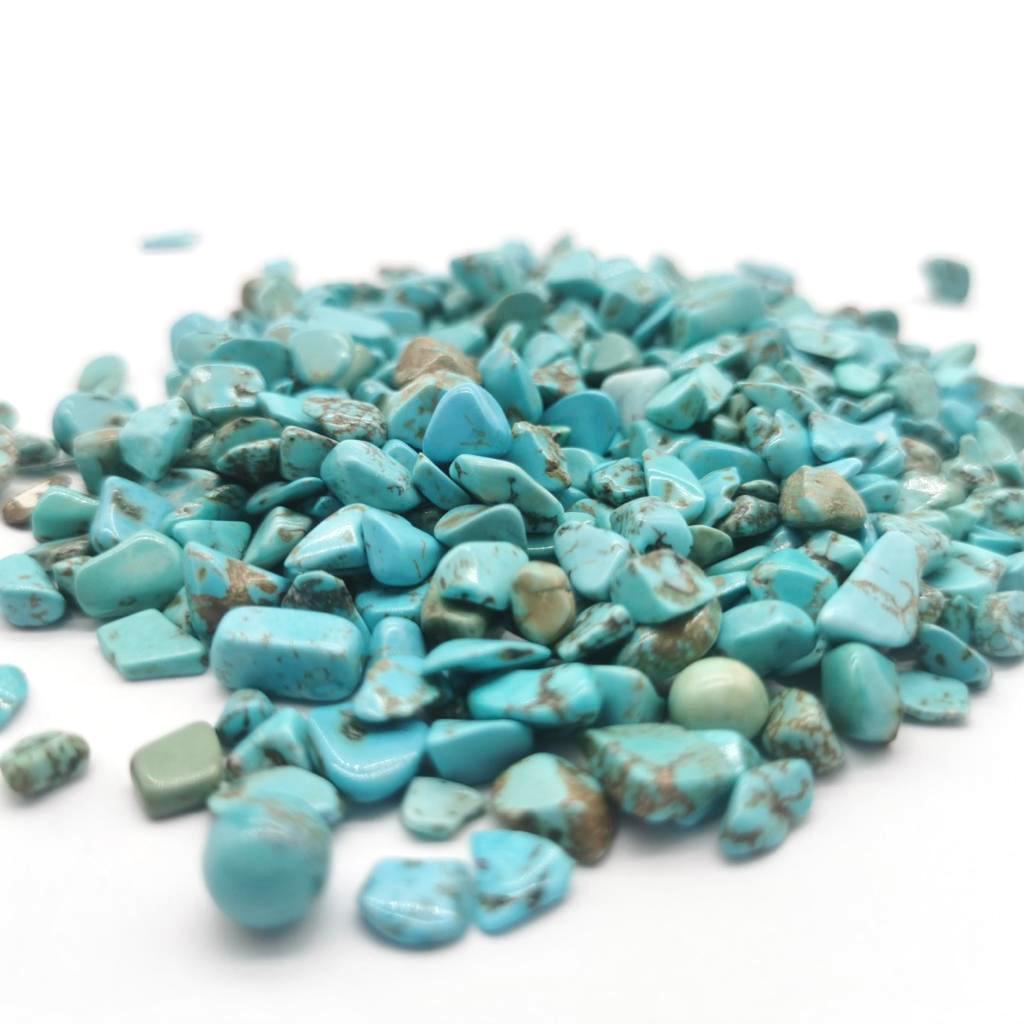 טורקיז גרנוליט ירוק כחול תכלת צבעוני מצרי פרוייקטים פרויקטים גרנוליט