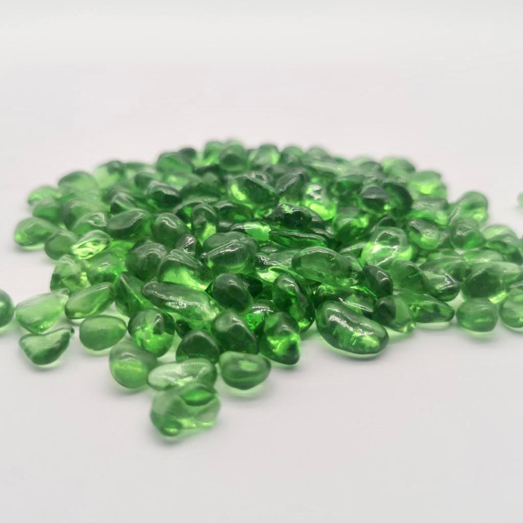 גרנוליט ירוק שקוף זכוכית ירוקה טורקיז מצרית ישראלי