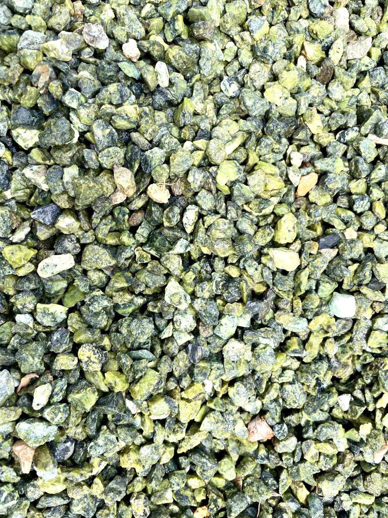 גרנוליט ירוקה גרנוליטים מצרית חלוקית