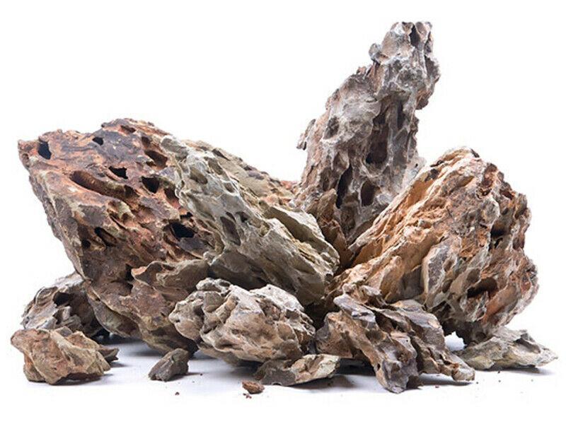 סלעי דרקון סלעים לאקווריום דרגון סטון סלע דרקון סלע אינרטי