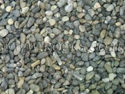 Various Pebbles