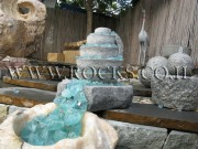 Fountains From China