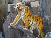 Tigers Cast