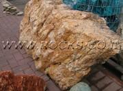 Gilded Rock