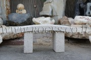 Rock Benches