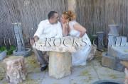 Rock Seating