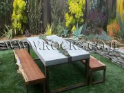 Rock Tables