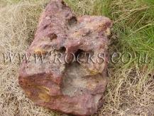 סלע טוף