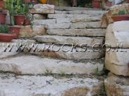 מסלעות מדרגות מסלעי חברון