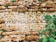 חומות מסלעה