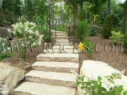 מדרגות מסלעי חברון