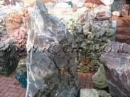 סלע בורדו מגוון