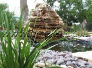 סלע מקופלת