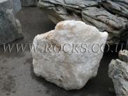 סלע אוניקס גבישי