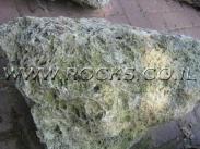 סלע ירקת